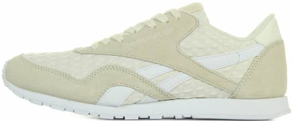 11 Reasons to NOT to Buy Reebok Classic Nylon Slim Architect (Mar ... 2832d1667
