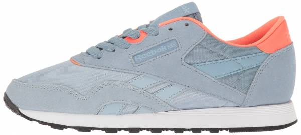 11 Reasons to NOT to Buy Reebok Classic Nylon Magic (Mar 2019 ... d32bd1fea