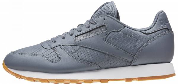 Reebok Classic Leather PG Grey