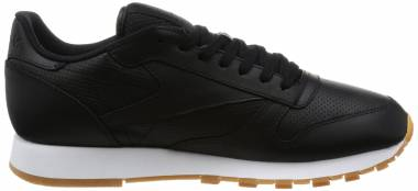 Reebok Classic Leather PG - Black