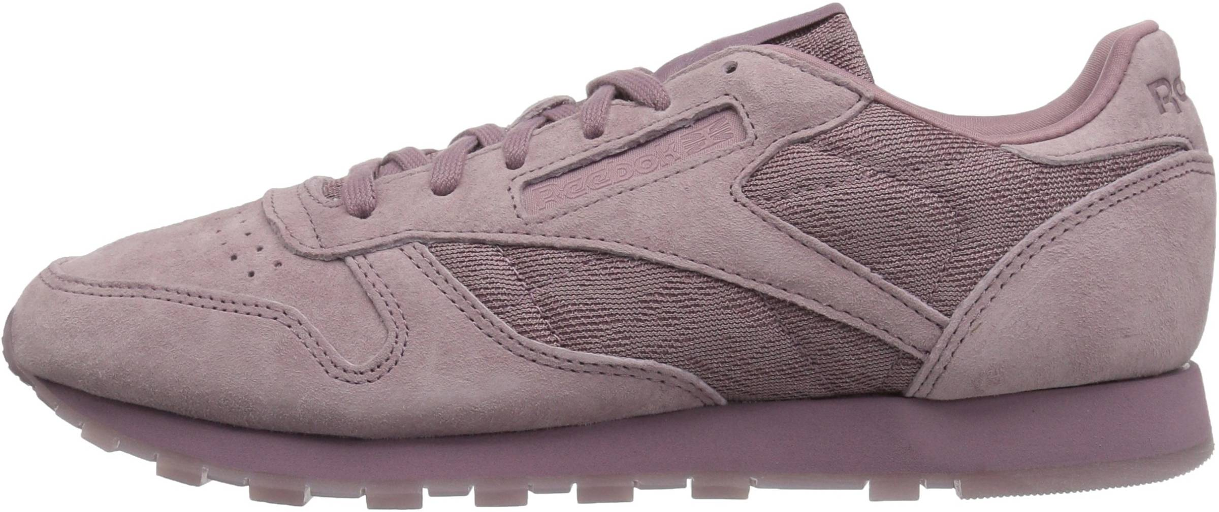 hacer los deberes Cargado Red  10 Reasons to/NOT to Buy Reebok Classic Leather Lace (Jan 2021) | RunRepeat