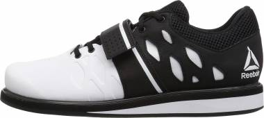 Reebok Lifter PR - White/Black