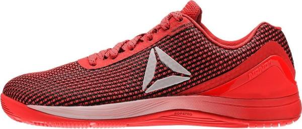 Reebok CrossFit Nano 7 Red