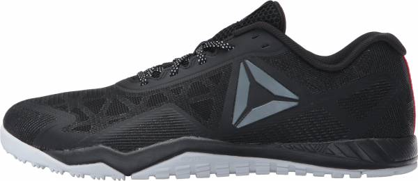 Reebok ROS Workout TR 2.0 - Stealth/Black/Coal/White/Riot Red (AR3208)