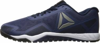 Reebok ROS Workout TR 2.0 - Blue Ink/Collegiate Navy/Pewter/White/Black/Hero Yellow