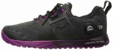 Reebok CrossFit Nano Pump Fusion - Black/Fierce Fuchsia (V67643)