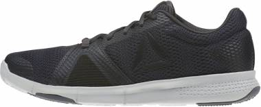 Reebok Flexile - Coal/Black/Alloy/Skull Grey (CN1024)
