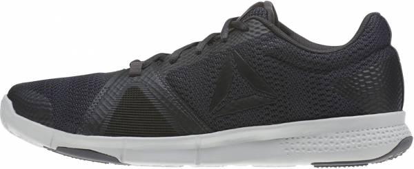 Reebok Flexile - Coal/Black/Alloy/Skull Grey (CN1024)