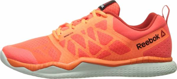 Reebok ZPrint Train - Atomic Red/electric Peach/motor Red/opal/black