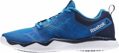 Reebok ZPrint Train - Blue (BD1184)