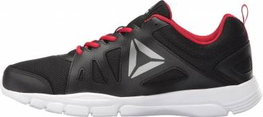 Reebok Trainfusion Nine 2.0 LMT - Black/Excellent Red/Pewter/White