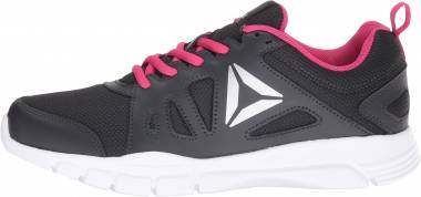 Reebok Trainfusion Nine 2.0 LMT - Coal Pink Craze White Pure Silver