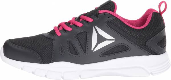 Reebok Trainfusion Nine 2.0 LMT - Coal Pink Craze White Pure Silver (BD4765)