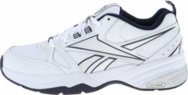 Reebok Royal Trainer MT - White/Collegiate Navy/Pure Silver (M41260)
