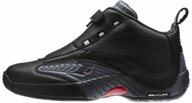 new photos best shoes latest design Reebok Answer IV Limited Edition