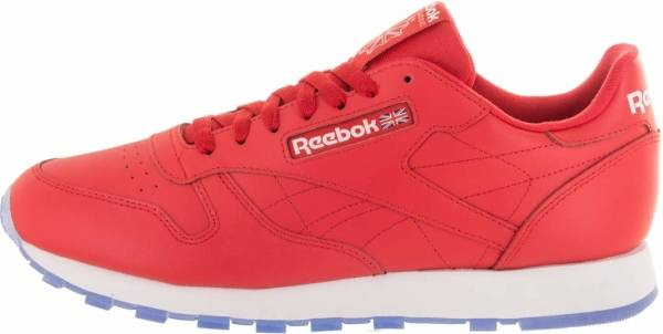 Reebok Classic Leather Ice - Red