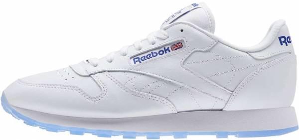 Reebok Classic Leather Ice - White Reebok Royal Ice