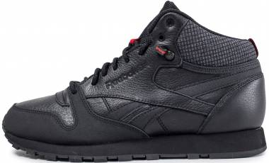 cheap for discount b4136 df691 Reebok Classic Leather Mid TWD