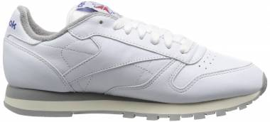 Reebok Classic Leather R12 White Men