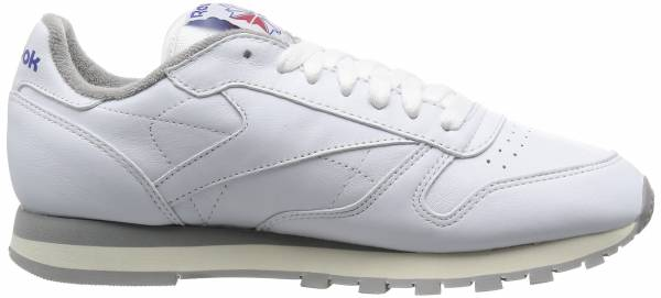 Reebok Classic Leather R12 Blanc
