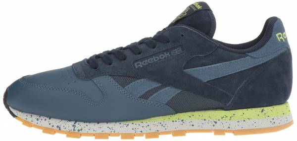 36a7616891 Reebok Classic Leather SM