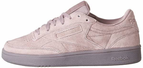 d150bcfa80267a 13 Reasons to NOT to Buy Reebok Club C 85 Lace (Mar 2019)