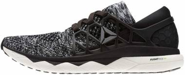 Reebok Floatride Run Nite - Black Coal White