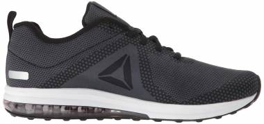 Reebok Jet Dashride 6.0 - Black Coal Ash Grey White