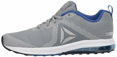 Reebok Jet Dashride 6.0 - Flint Grey/Stark Grey/Collegiate Royal/White/Black/Silver