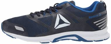 Reebok Ahary Runner Vital Blue/Collegiate Navy/White Men