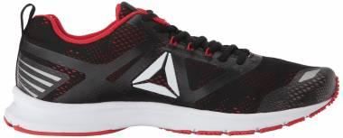 Reebok Ahary Runner - White/Black/Primal Red (CN5333)
