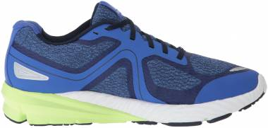 Reebok Harmony Road 2 - Acid Blue/Coll. Navy/White/Electric Flash/Cloud Grey
