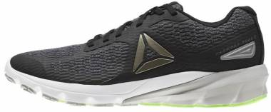 Reebok Harmony Road 2 Black/Ash Grey/Skull Grey/Solar Green Men