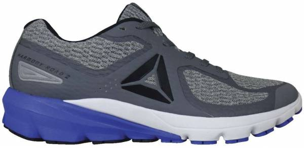 Reebok Harmony Road 2 - Alloy/Stark Grey/White/Ac (CN1182)