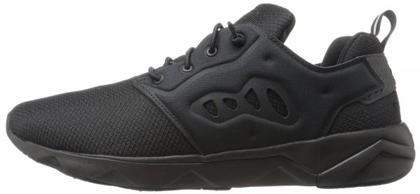 Reebok Furylite II IS Black