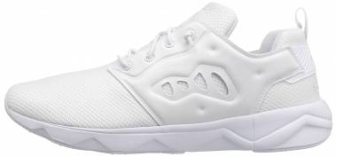 Reebok Furylite II IS White Men