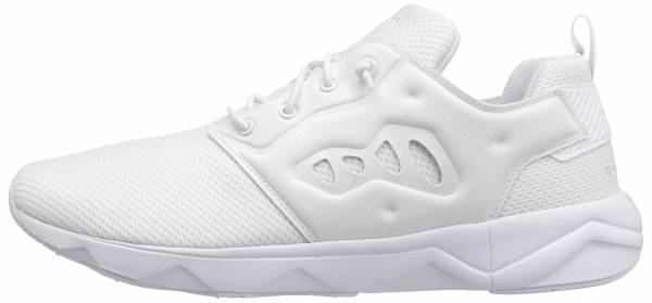 Reebok Furylite II IS White