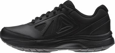 Reebok Walk Ultra 6 DMX Max Black / Alloy Men