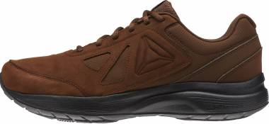 Reebok Walk Ultra 6 DMX Max - Brown