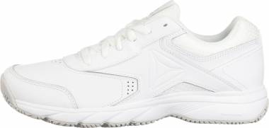 Reebok Work N Cushion 3.0 - White/Steel (BS9523)