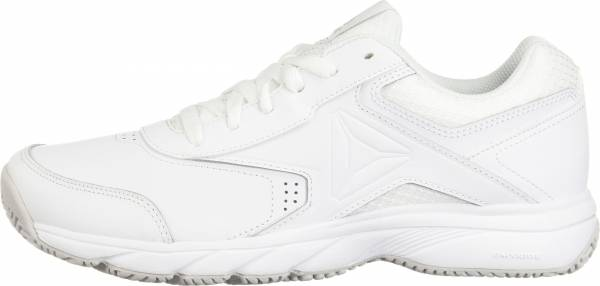 Reebok Work N Cushion 3.0 - White / Steel