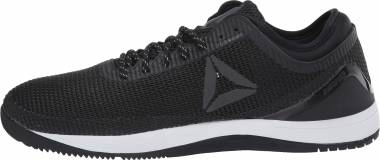 Reebok CrossFit Nano 8 Flexweave - Black/White