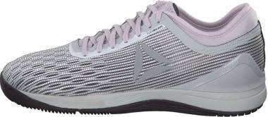 Reebok CrossFit Nano 8 Flexweave - Grey