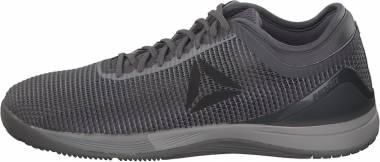 Reebok CrossFit Nano 8 Flexweave - Shark/Tin Grey/Ash Grey/D (CN2981)