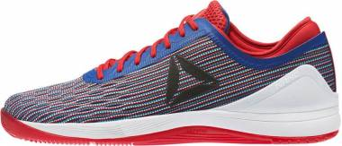 Reebok CrossFit Nano 8 Flexweave - Red-dark Royal-white (CN1044)