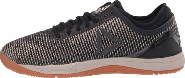 Reebok CrossFit Nano 8 Flexweave Black Men
