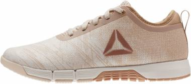 Reebok Speed Her TR - Beige/ Brown/ Moon Dust/ White (CN2693)