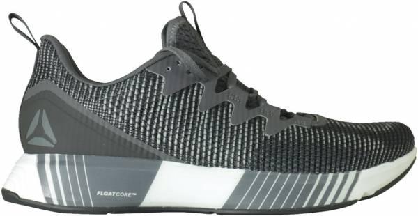 Reebok Fusion Flexweave Ash Grey/Tin Grey/Coal/Pr