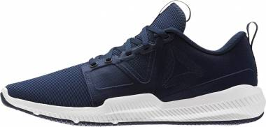 Reebok Hydrorush Collegiate Navy/White/Blu Men