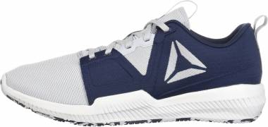 Reebok Hydrorush - White Cloud Grey Collegiate Navy Porcelain